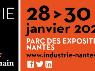 55 demandas de fabricación en la feria Industrie Grand Ouest en los Países del Loira